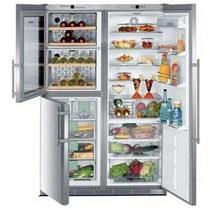 Подключение встраиваемого холодильника. Симферопольские электрики.
