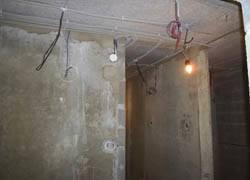Электрика квартиры в Симферополе