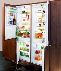Подключение холодильников в Симферополе