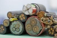 прокладка силового кабеля г.Симферополь